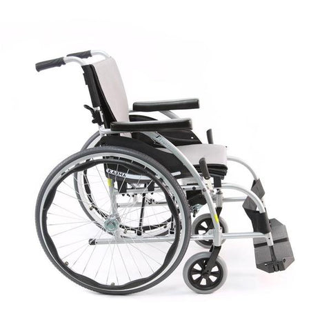 Karman S Ergo 105 Manual Wheelchair