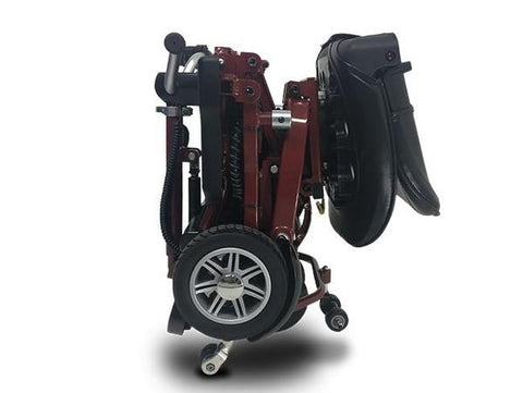 EV Rider Mini Rider 3-Wheel Folding Mobility Scooter