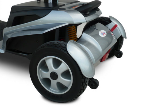 Ev Rider RiderXpress Anti Tipper Rear Wheels