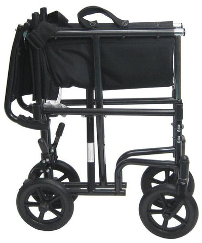 Karman T-2700 Transport Manual Wheelchair
