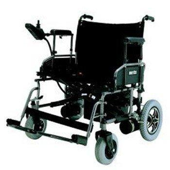 Merits Health P183 Heavy-Duty  Electric Wheelchair