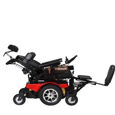 Merits Health P323 Vector Complex Rehab Power Chair
