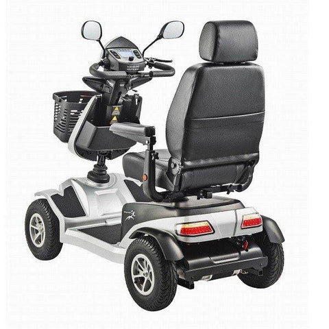 Merits Health S941A Silverado Extreme Mobility Scooter