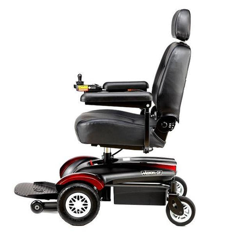 Merits Health Vision CF Electric Wheelchair