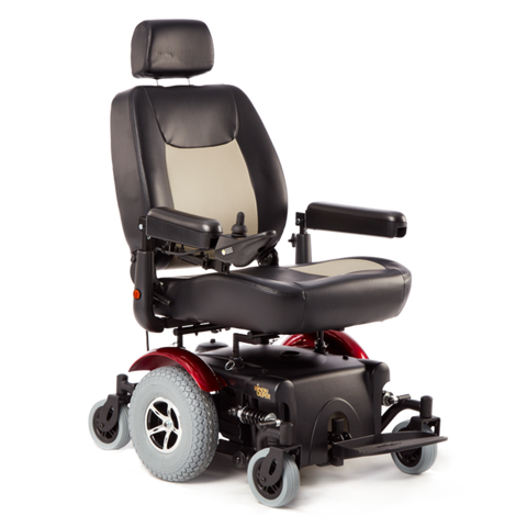 Merits Health Vision Super Electric Wheelchair