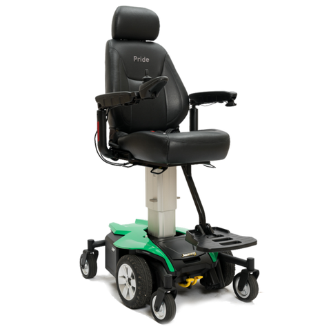 Pride Mobility Jazzy Air Electric Wheelchair