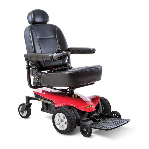 Pride Mobility Jazzy Elite ES-1 Electric Wheelchair