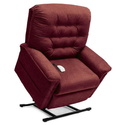 Pride Mobility LC-358PW 3-Position Lift Chair
