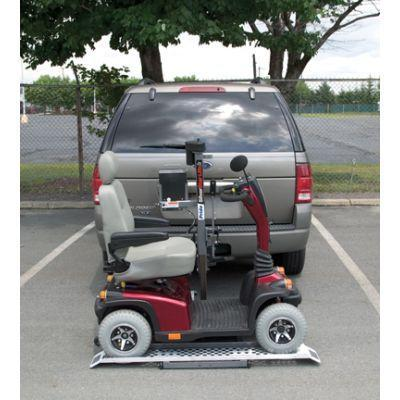 Pride Mobility Outlander XL Lift