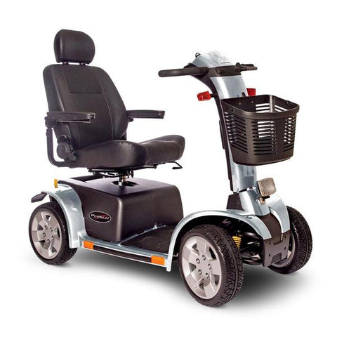 Pride Mobility Pursuit 4-Wheel Mobility Scooter