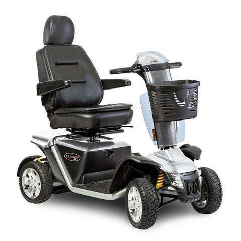 Pride Mobility Pursuit XL 4-Wheel Mobility Scooter