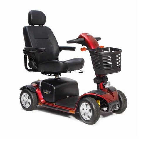 Pride Mobility Victory Sport 4-Wheel Mobility Scooter