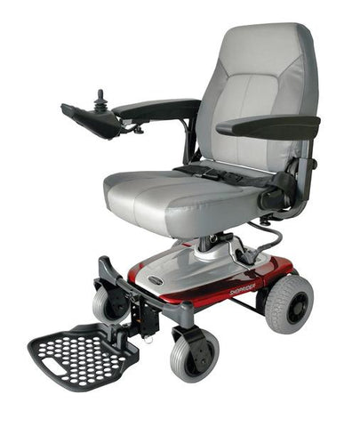 Shoprider Smartie Electric Wheelchair