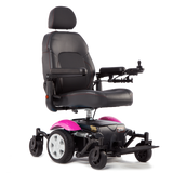 Merits Health Vision Sport Electric Wheelchair - Mobility Ready