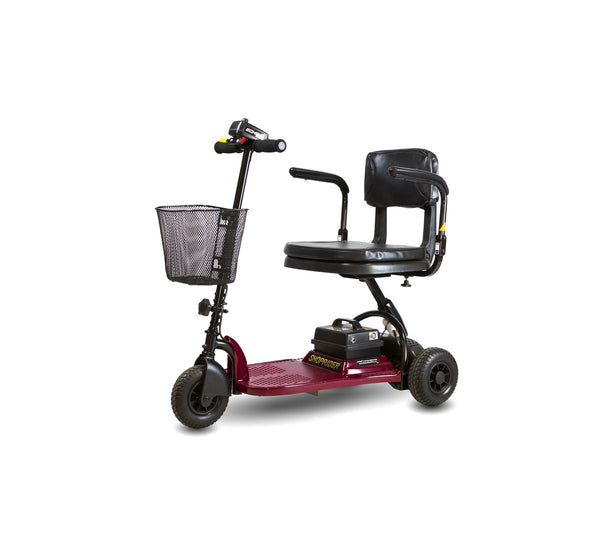 Shoprider Echo 3-Wheel Mobility Scooter - Mobility Ready