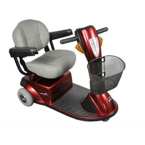 Zip'r Mobility Breeze 3 Wheel Mobility Scooter - Mobility Ready