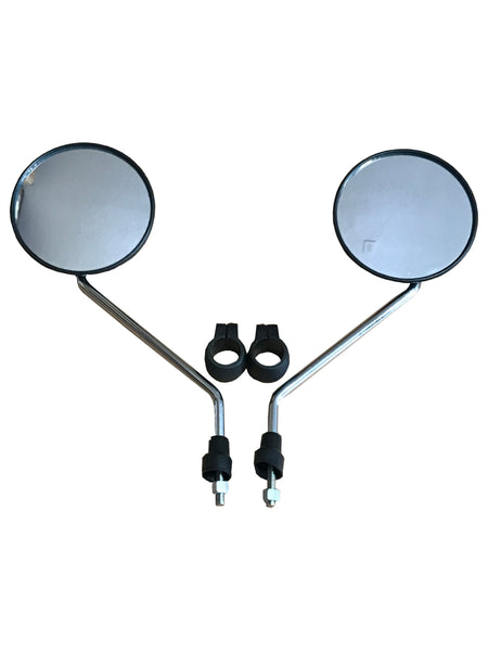 RMB Round Mirrors - Mobility Ready