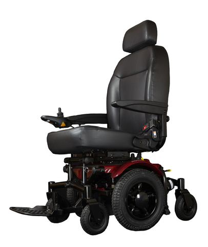 Shoprider 6Runner 14 Electric Wheelchair - Mobility Ready