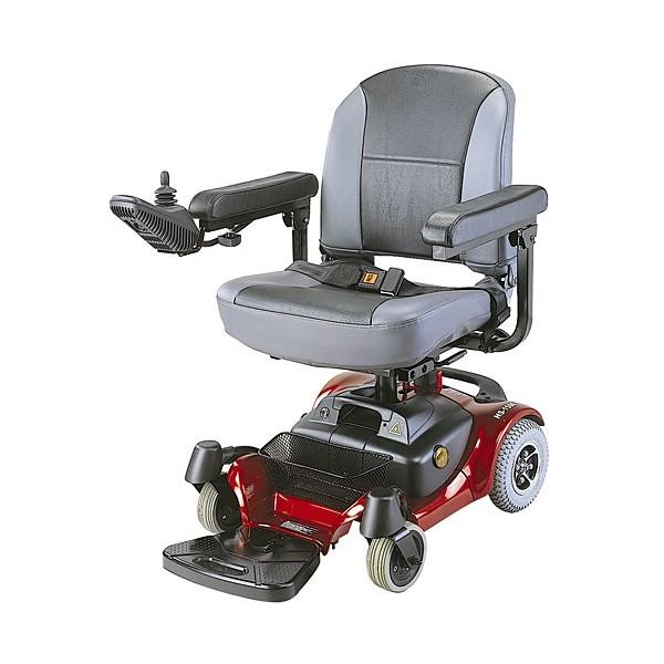 CTM HS-1500 Power Electric Wheelchair - Mobility Ready