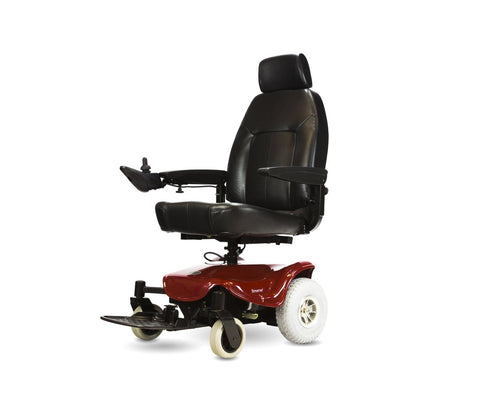 Shoprider Streamer Sport Electric Wheelchair - Mobility Ready
