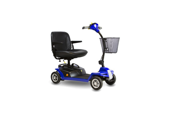 Shoprider Escape 4-Wheel Mobility Scooter - Mobility Ready