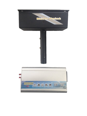 RMB DC-AC Inverter 1000W Version 2 - Mobility Ready