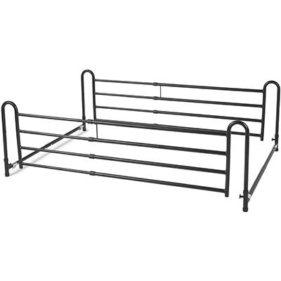 Merits Health R2021 Bed Side Rails - Mobility Ready