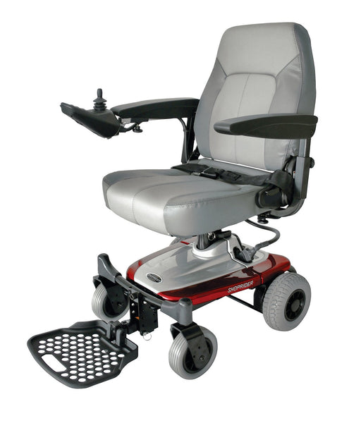 Shoprider Smartie Electric Wheelchair - Mobility Ready