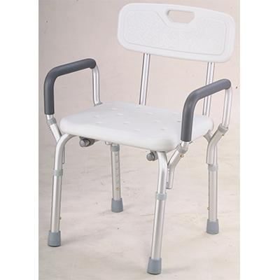 Merits Health A213 Deluxe Bath Bench - Mobility Ready