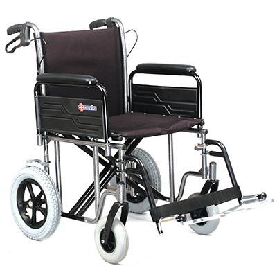 Merits Health N480X EVERGLADE Wheelchair - Mobility Ready