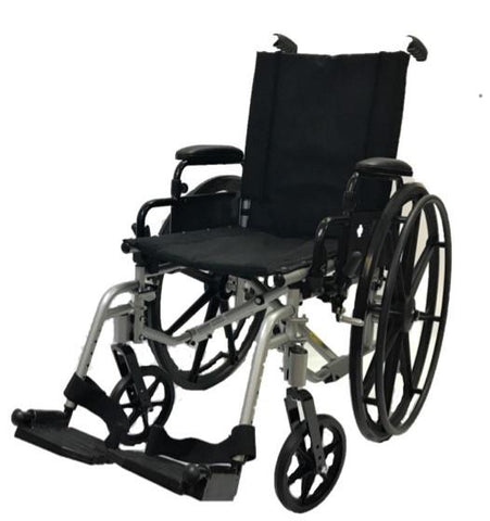 Merits Health L405 Converter Wheelchair/Transport Chair - Mobility Ready
