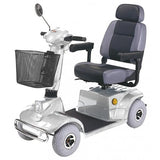 CTM HS-580 Luxury Edition 4 Wheel Mobility Scooter - Mobility Ready