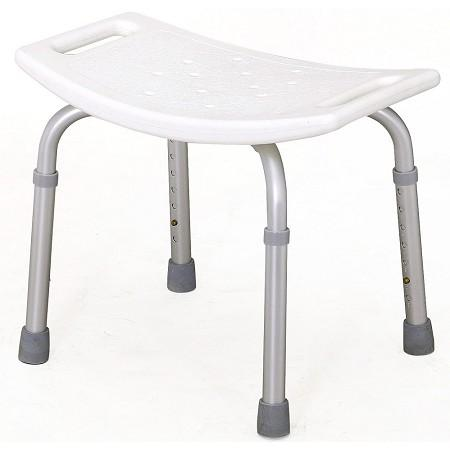 Merits Health A102 Deluxe Bath Bench - Mobility Ready