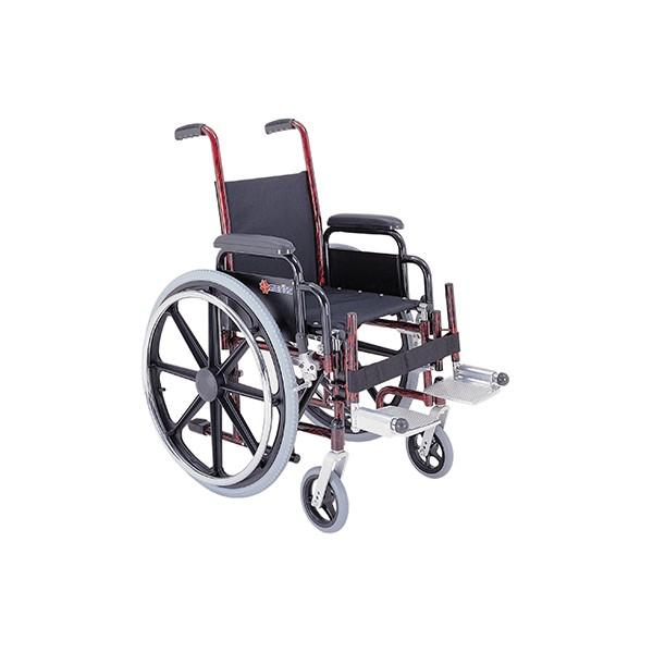 Merits Health N451 Yosemite Pediatric Wheelchair - Mobility Ready