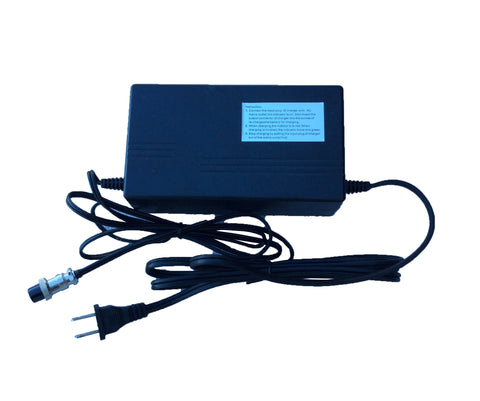 RMB 48v Charger - Mobility Ready