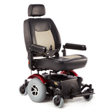 Merits Health Vision Super Electric Wheelchair - Mobility Ready