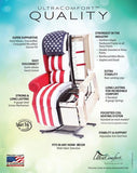Ultra Comfort Tranquility Collection UC544-LAR Lift Chair