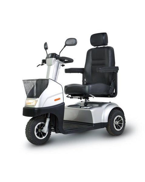 AFIKIM Afiscooter C3 Mobility Scooter - Mobility Ready