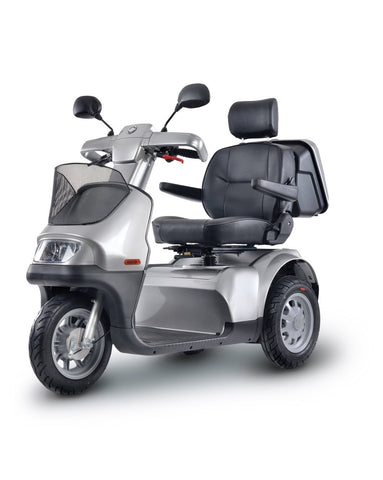 AFIKIM Afiscooter S3 Mobility Scooter - Mobility Ready
