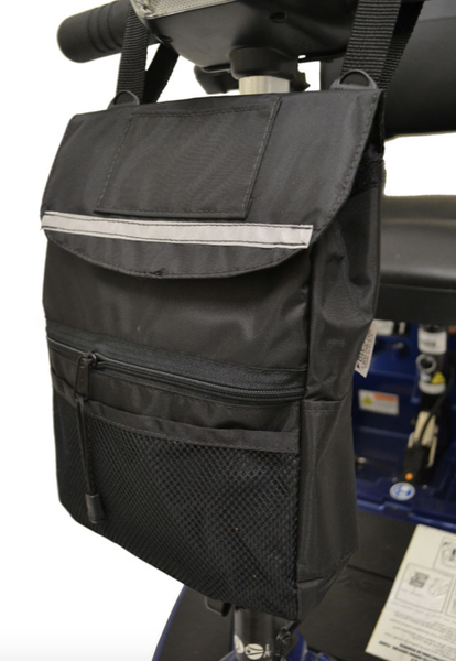 EV Rider Mobility Scooter Tiller Bag Large - Mobility Ready
