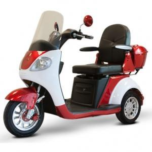 EWheels EW-42 Three-Wheel Mobility Scooter - Mobility Ready