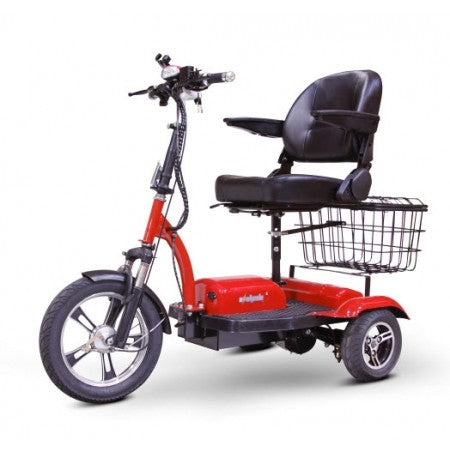 EWheels EW-32 Long Distance 3 Wheel Mobility Scooter