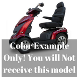 EV Rider RiderXpress 4 Wheel Mobility Scooter - Mobility Ready
