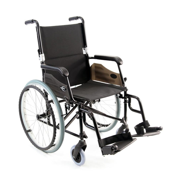 Karman LT-990 Manual Wheelchair - Mobility Ready