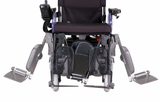 Merits Health P181 Heavy-Duty Electric Wheelchair - Mobility Ready