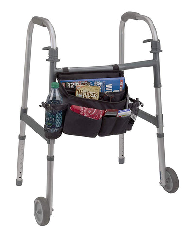 Scooter, Wheelchair, Walker Organizer