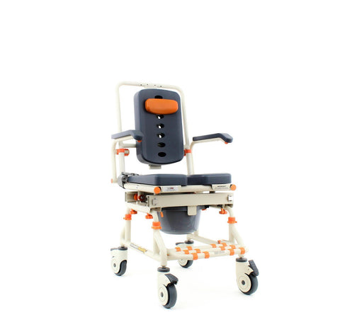 ShowerBuddy Pediatric Converter P1 Shower Chair