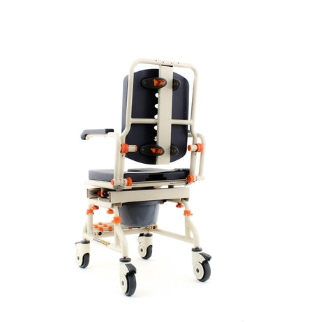 ShowerBuddy Pediatric Converter P2 Shower Chair