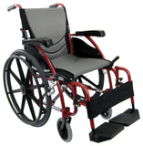 Karman S-Ergo 115 Manual Wheelchair - Mobility Ready