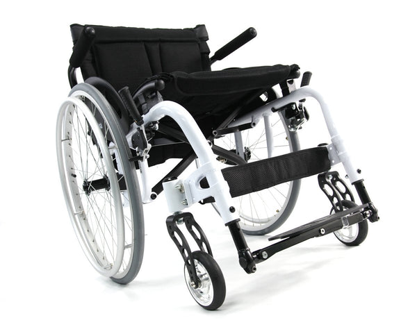 Karman S Ergo ATX Manual Wheelchair - Mobility Ready